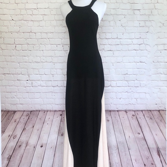 Dresses Hourglass Maxi Dress Poshmark